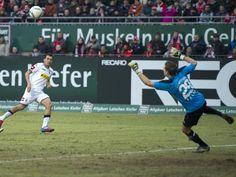 Borussia vs. Lautern 2:1 (2012/2/18)