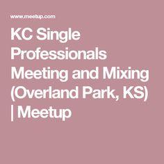 Kc singles mixer