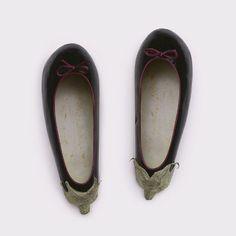 めざしのベルトやナスの靴など、食材が美しいアクセサリーやバッグに変身している写真集「a matter of taste」 - GIGAZINE