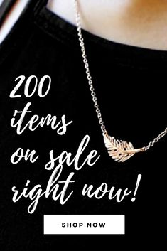 You don't want to miss this LIMITED TIME SALE! 200 unique items up for grabs! Hurry while supplies lasts! Heart Jewelry, Jewelry Gifts, Handmade Jewelry, Friendship Jewelry, Birthday Gifts For Women, Heart Pendant Necklace, Inspirational Gifts, Metal Stamping, Gifts For Him