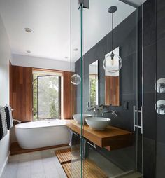 Majestic 6 Awesome Minimalist Bathroom Design Idea You Should Try Who would not want to have a bathroom that is cool, clean, and makes you feel at home for a long shower? The minimalist bathroom can be your choice fo. Bathroom Renos, Bathroom Layout, Bathroom Interior, Bathroom Ideas, Remodel Bathroom, Bathroom Goals, Design Bathroom, Zen Bathroom, Bathroom Lighting