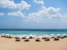 Beautiful Bali Beaches