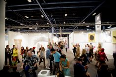 Press Photos from Art Basel Miami (Press Kit)