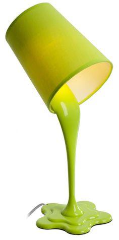 Lamp - neat