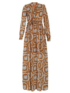 The 70's are totally in!  Maxi dress Stylistpick.com Shopping, Dresses, Fashion, Vestidos, Moda, Gowns, Fasion, Dress, Fashion Illustrations