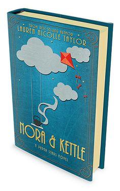 #Blitz - Nora & Kettle