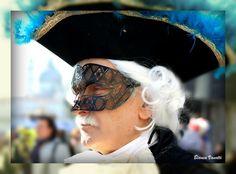 Carnevale di Venezia-Venezia 2012
