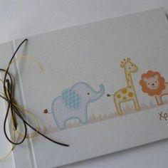 βιβλίο ευχών βάπτισης ζωάκια της ζούγκλας για αγόρι Sunglasses Case, Notebook, Baby Shower, Party, Character, Animals, Baby Boom, Wedding, Babyshower