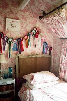 Darling bedroom