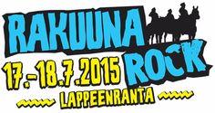 17.-18. heinäkuuta Lappeenrannassa juhlitaan maan kärkiartistien kanssa unohtamatta herkullisia ruoka- ja juoma palveluita.