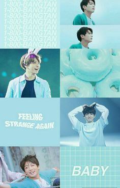 Kookie Edit Verde agua