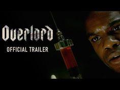 Overlord (2018) - Trailer - Wyatt Russell, Bokeem Woodbine