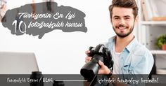 Türkiye'nin En İyi 10 Fotoğrafçılık Kursu – Fotoğrafçılık Eğitim Merkezleri! http://www.fotografcilikkursu.com.tr/turkiyenin-en-iyi-10-fotografcilik-kursu/   #eniyifotoğrafçılıkkursu #eniyifotoğrafçılıkkursları #istanbulfotoğrafçılıkkursları