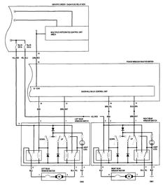 64 Odyssey 2005 ideas in 2021   odyssey, honda odyssey, honda   2005 Honda Odyssey Wiring Diagram      Pinterest