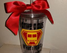 Bus Driver Gift  Bus Drivers Gifts for Bus Drivers School