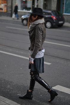 maja wyh, maja wyh style, maja wyh street style (5)