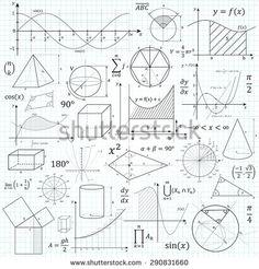 deckblatt deckblatt geometrie printables deckblatt geometrie und bl tter. Black Bedroom Furniture Sets. Home Design Ideas