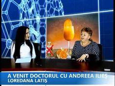 Cum sa controlezi gandurile negre pentru a fi sanatos, Loredana Latis la LinkPress TV