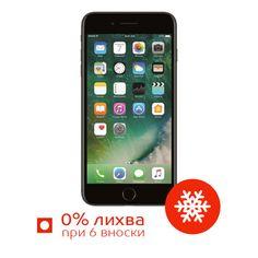 Смартфон Apple iPhone 7 Plus, 32GB, Black. Безплатна доставка. Цена:1749лв. ---> http://profitshare.bg/l/240943
