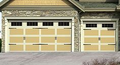 1000 images about exterior paint on pinterest carriage for Discount garage door repair indianapolis