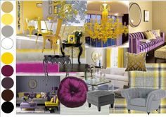 Yellow Grey Purple Colour Scheme.jpg (1240×874)