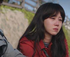 Lee Sun Kyun, Gong Hyo Jin, Kdrama, Beauty, Blue, Beauty Illustration
