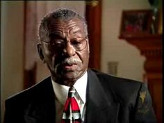 Fred Shuttlesworth: Advise to Young African Americans