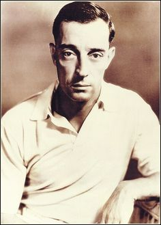 """""""I can still say that Buster Keaton was the kindest, gentlest man I have ever known. Everybody who knew him loved him, and I suppose that somewhere along the line I just joined the rest of the group. I think that these qualities come through in his films, and I trust that these pictures will remind everyone of what a wonderful soul he was.""""  -Eleanor Norris Keaton remembers her husband"""
