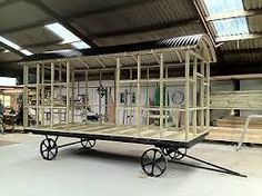 Buy a shepherd's hut from our Blackdown Shepherd Huts shop. UK Shepherd hut makers, Blackdown Shepherd Huts in Somerset, create high quality handcrafted bespoke & custom made shepherds huts using traditional methods.