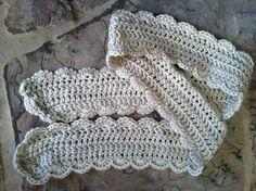 Crocheted belt, pattern, Happy Hookertheyarnmarm.blogspot.com