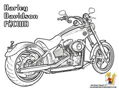motorcycle coloring pages coloring motorcycles motorcycles free motorcycle coloring pages