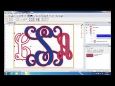 Saving cut files for the Cameo, Scan 'N Cut, & more for embroidery designs