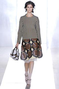 Marni #fashionweek