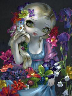 Αποτέλεσμα εικόνας για jasmine becket griffith