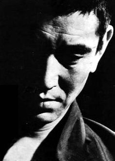 TAKAKURA Ken (1931-Nov.2014) 高倉健 - a Japanese actor best known for his brooding style and the stoic presence he brought to his roles. He won the Japan Academy Prize four times, more than any other actor.