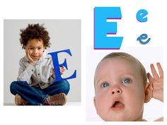Vocal E, 1st Grades, Preschool, Poster, Classroom, Tags