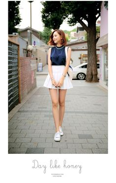 korean fashion - ulzzang fashion - Casual fashion - Korean style - Asian fashion - ulzzang