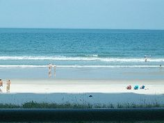 Acquilis II, Unit #202, Luxury Ocean Front Condo directly on Jacksonville Beach