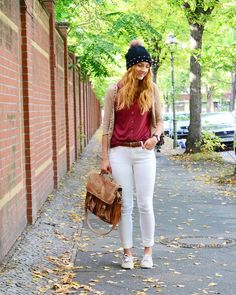 Almost Stylish: Fashion