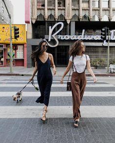 Diện toàn đồ đơn giản nhưng các quý cô Châu Á vẫn đẹp hết nấc trong street style tuần này - Ảnh 17.