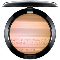 MAC Women's Extra Dimension Skinfinish Highlighter/0.31 oz. ($33) ❤ liked on Polyvore featuring beauty products, makeup, face makeup, cosmetics - mac, show gold, mac cosmetics makeup, mac cosmetics and highlight makeup