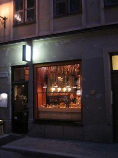 Pubologi by katbaro, via Flickr - Restaurant
