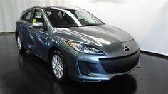 2012 Mazda 3 Hatchback Mazda 3 Hatchback, Mazda Cars, Car Makes, Zoom Zoom, Bmw, Vehicles, Model, Scale Model