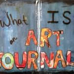 Art Journaling 101 - What is Art Journaling? A really down-to-earth free course. Krystal delivers a new lesson to your inbox every morning. She's human, has a life, and knows you do too. The real reasons to journal and having realistic expectations (we can't all be YouTube Divas... my words, not hers).