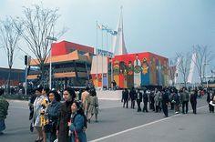 Osaka World's Fair 1970