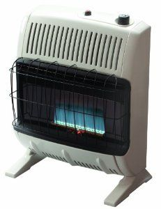 Save $108.54 - Mr Heater Natural Flame VF20KBLUENG  Like, Repin, Share it  #todaydeals #ChristmasDeals #deals  #discounts #sale #Appliances