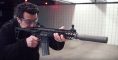 Sig Sauer MCX Now Shipping in 5.56 Caliber, Sig Sauer MCX