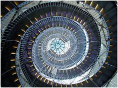 Glazen huis, Lommel, Belgie http://www.hetglazenhuis.be/