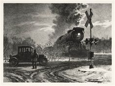 Martin Lewis (American, Veterans, Lithograph on wove paper, Image: x in. Sheet: 16 x 22 in. Edition of Perspective Art, Black And White Illustration, Australian Artists, Gravure, Paintings For Sale, American Art, Les Oeuvres, Old Things, Drawings