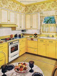 modern retro home decor Home Decor Bedroom, Living Room Decor, 1960s Interior, Vintage Decor, Retro Vintage, 1960s Decor, Vintage Homes, Modern Retro, Retro Art